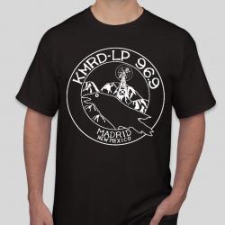 KMRD Raven T-shirt