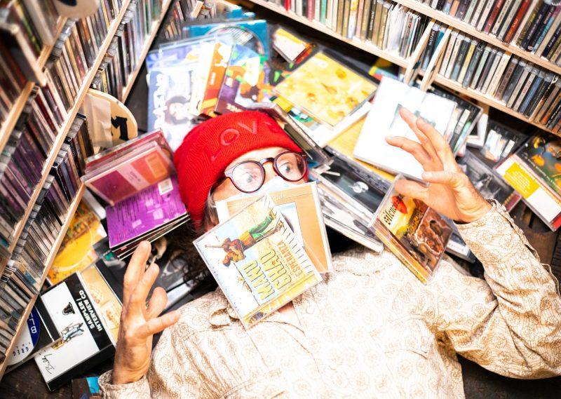 DJ Thrifty