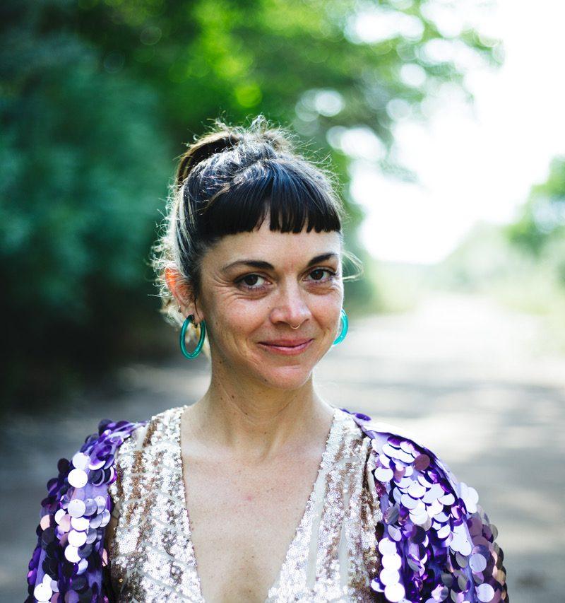 DJ Mariscos // Marissa Aurora